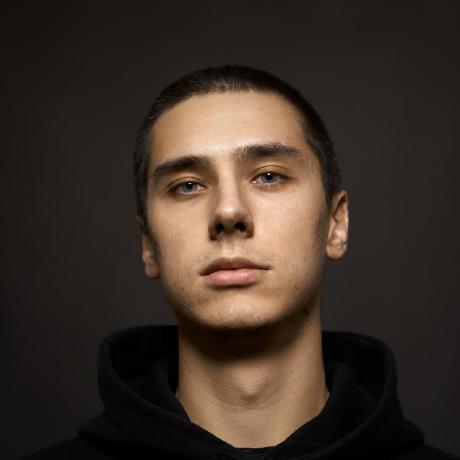 Pavel Mazhuga