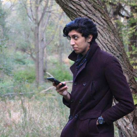 Pranay Kotian's avatar