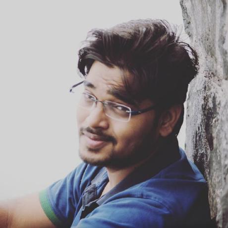 Kunal Damedhar's avatar