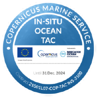 @CopernicusMarineInsitu