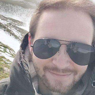 Gerrit Alex - Software Engineer