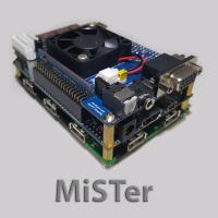 MiSTer-devel · GitHub