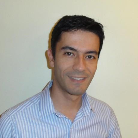 Andres Gomez Casanova