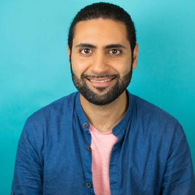 Mehdi Badrani's photo