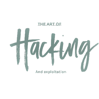 h4cker/vulnerable_servers at master · The-Art-of-Hacking