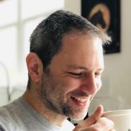Mark Mandel