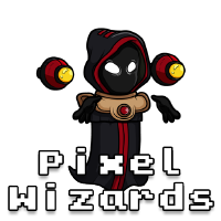 @PixelWizards