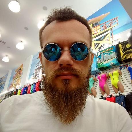 AdamKasp, Symfony developer