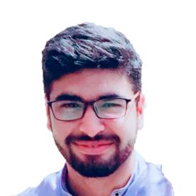Arham Anees