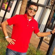 Vivek Varghese Cherian