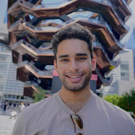 Pranay Marella