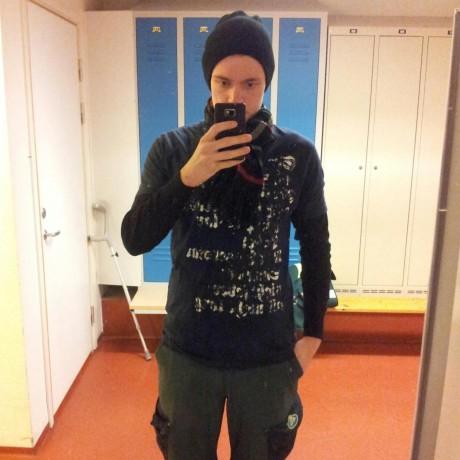 Christoffer Lans