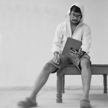 Sumit Tyagi