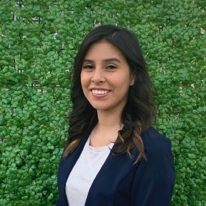 Tania Ortiz-Rosales