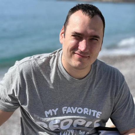 MaksymBilenko (Maksym Bilenko) · GitHub