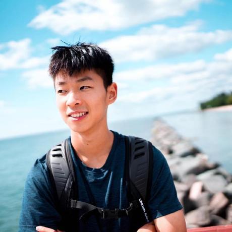 Patrick Lin's avatar