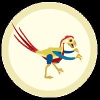 @coderwall-epidexipteryx