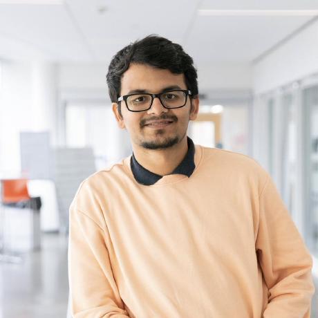 Saphal Patro's avatar