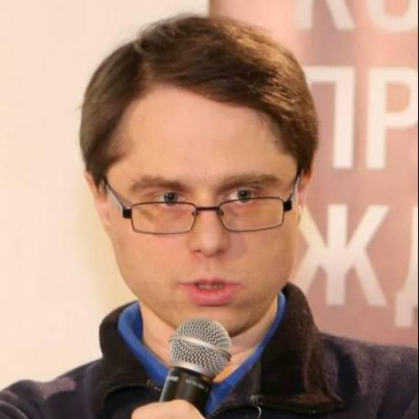 karelin (Nikolay Karelin) / Starred · GitHub