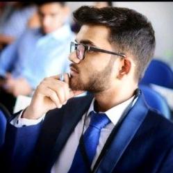 Vishal Khandelwal