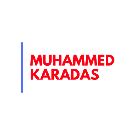 Muhammed KARADAŞ