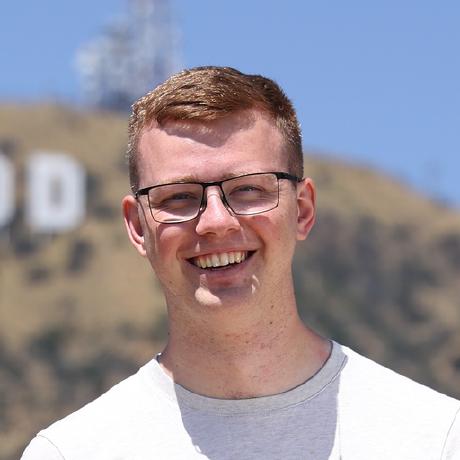 Mason Davis's avatar
