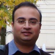 Indrajit Chakrabarty