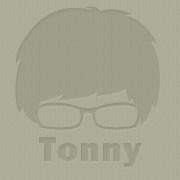 @TonnyTao