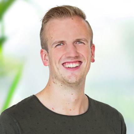 Sander Aalbers