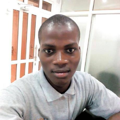 Adesanmi Akolade dotun