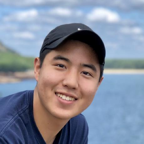 Cody Lin's avatar