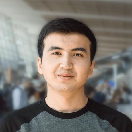 Dostonbek Toirov