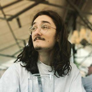 Adan Moran's avatar