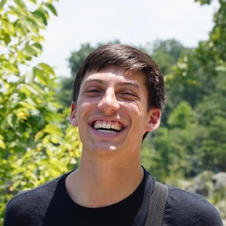 Jackson Kennedy's avatar