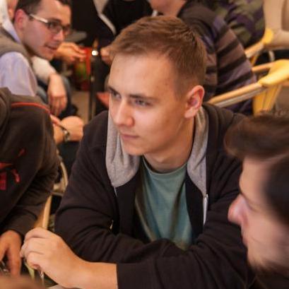Mikhail Malikov