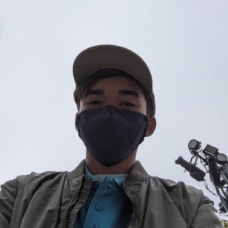 Justin Mok