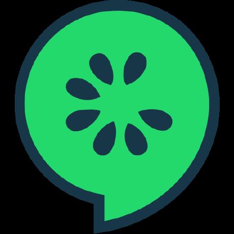 cucumber-jvm