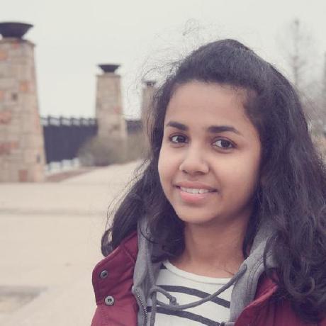 Rupali Sahay's avatar