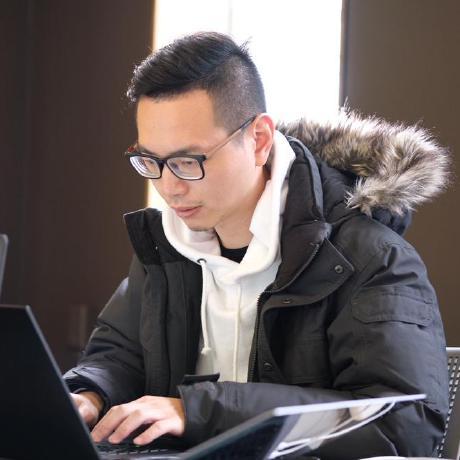 Henry LI's avatar