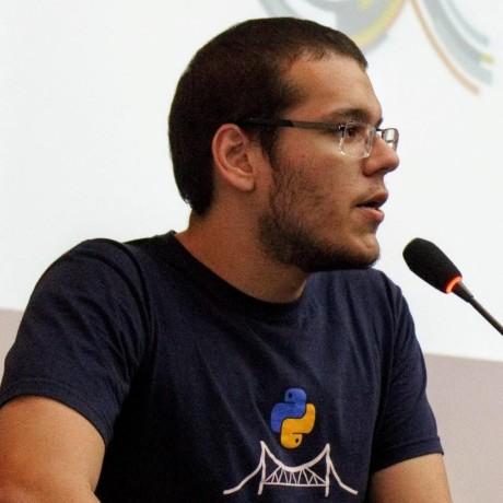 Luiz Menezes