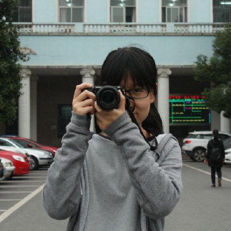 Yuxiao Zhao's avatar