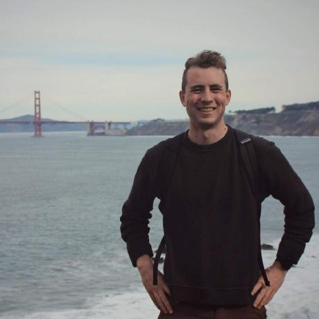 Shane Timmerman's avatar