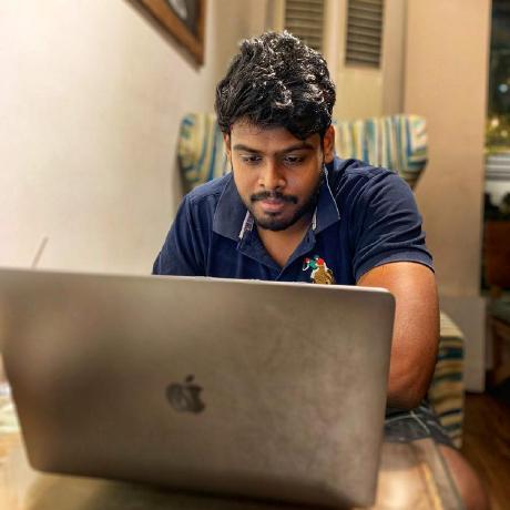 Piriyadharshan Ravi's avatar