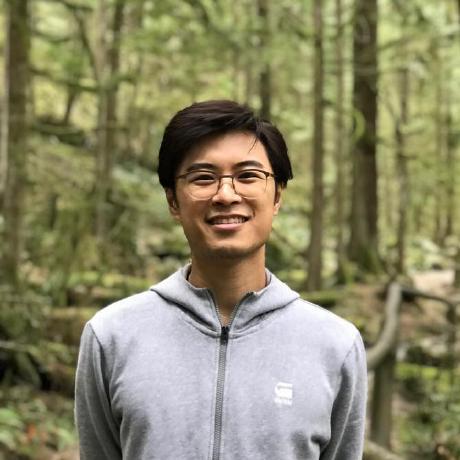 Ben Kwok's avatar