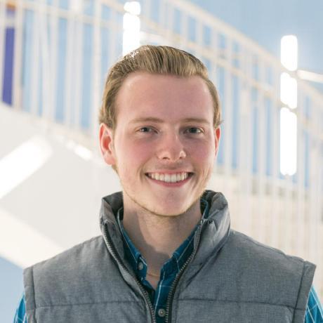 Matt Leon's avatar