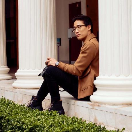 Michael M. Q. Nguyen