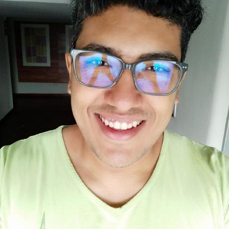 Luis Alejandro Martínez Faneyth profile