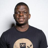 Muyiwa Olurin (Anthony)