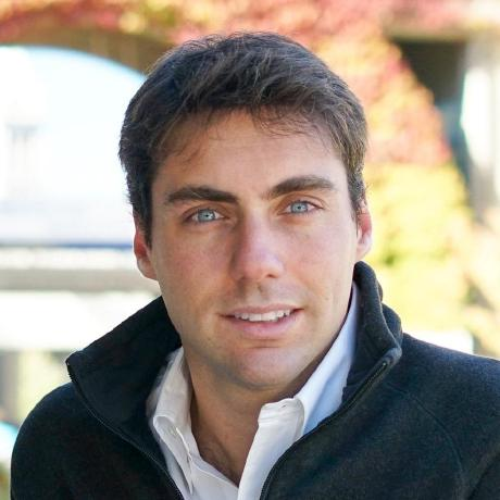 Luca Cosentino's avatar