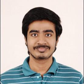 Sundeep Charan Ramkumar